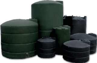 Snyder Industries Poly Potable Water Storage Tanks from Mathews Denver
